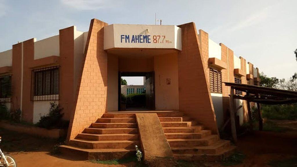 Radio FM Ahémé