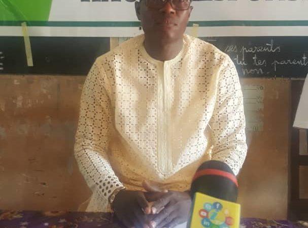 Elections communales de mai 2020 : les jeunes républicains de Houéyogbé dénoncent les agissements d'un nouveau membre.