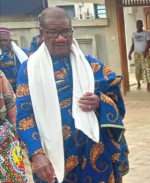 Chronique de Prévert Djossou du 11/01/2020 : Bernard Amoussou Sossou, un symbole de l'unité!