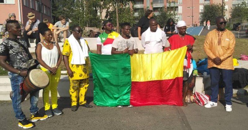 Covid-19 (Coronavirus) : le Bénin s'en sort-il bien jusque-là avec ses citoyens en Finlande?