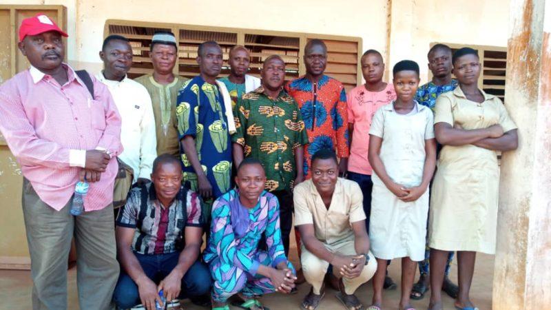 Bénin / Education : Lancement officiel de l'initiative Samedi littéraire