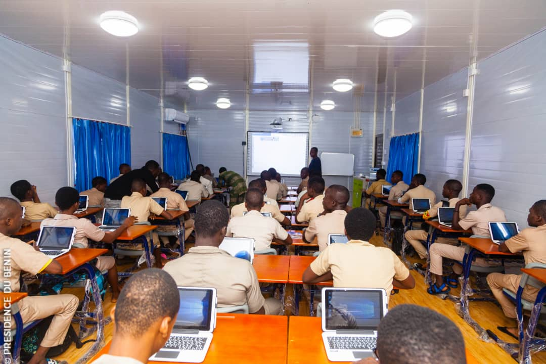 Chronique éducation du jeudi 14/11/19 : le numérique à l'école
