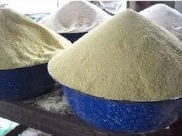 Agroalimentaire  : Hausse vertigineuse du prix du gari à Possotomè
