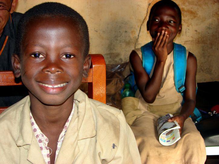 Chronique éducation du jeudi 07/11/19 : Cantines scolaires pour les collèges !!!
