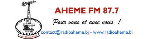 RADIO FM AHEME 87.7 MHz