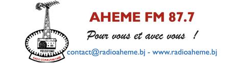 RADIO FM AHEME 87.7 MHz